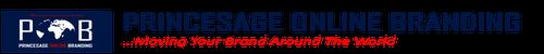 Princesage Online Branding